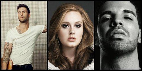 """iTunes: """"25"""" de Adele, el disco más vendido en 2015"""