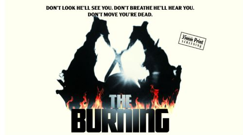 """The Burning"", slasher ligerita para estomaguitos difíciles"