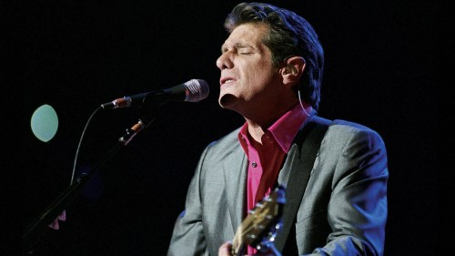Muere el legendario guitarrista de los Eagles: Glenn Frey