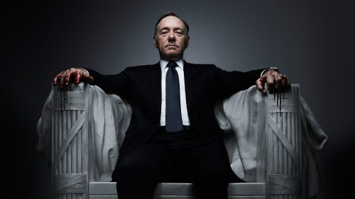 "Suspenden rodaje de la última temporada de ""House of Cards"""