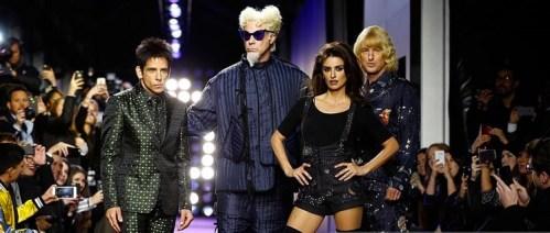 Zoolander 2 se estrena: Celebridades, moda y comedia unen esfuerzos