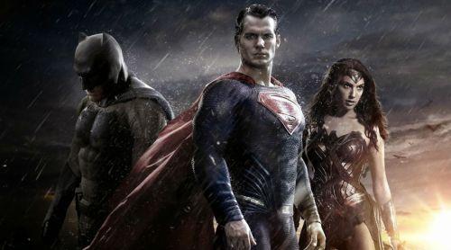Batman, Superman y la Mujer Maravilla visitarán México