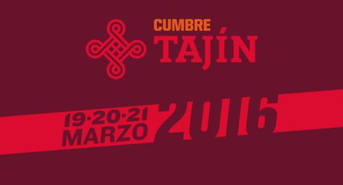 Cartel oficial de Cumbre Tajín 2016