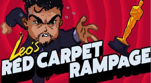 Videojuego inspirado en Leonardo DiCaprio y su anhelado Oscar