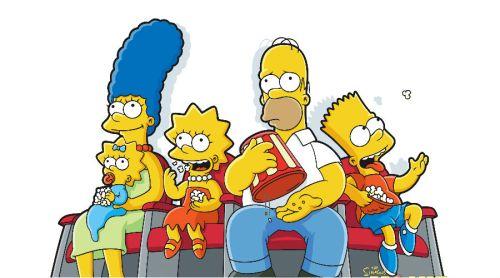 Video: Referencias cinematográficas en episodios de Los Simpson