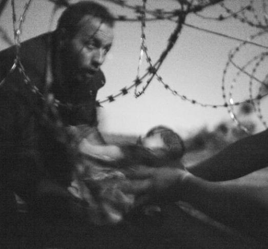 Imagen: World Press Photo 2015.