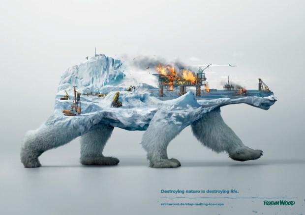 Illusion_ROBIN_WOOD_Polar_Bear_Poster_eng-980x693