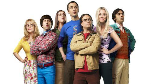 """""""The Big Bang Theory"""" podría tener una onceava temporada"""