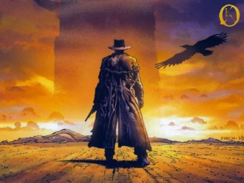 """""""La torre oscura"""" ya tiene protagonistas, Stephen King lo confirma"""