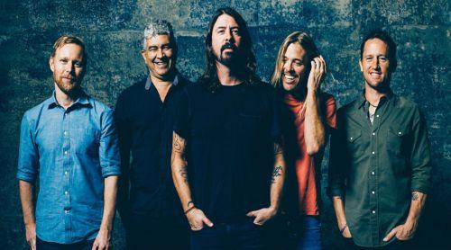 Foo Fighters estaría trabajando en un nuevo disco