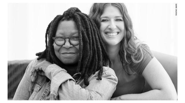 Whoopi Goldberg lanza productos de marihuana para mujeres