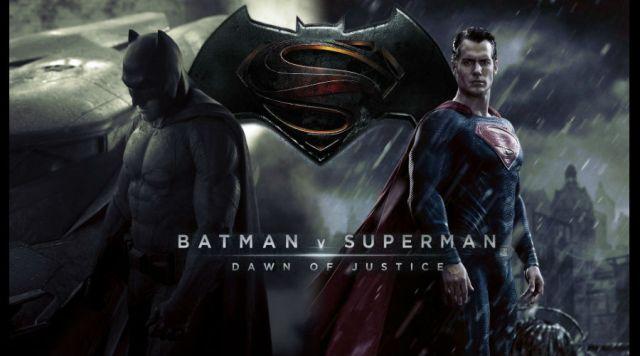 Batman V Superman: El amanecer de la franquicia