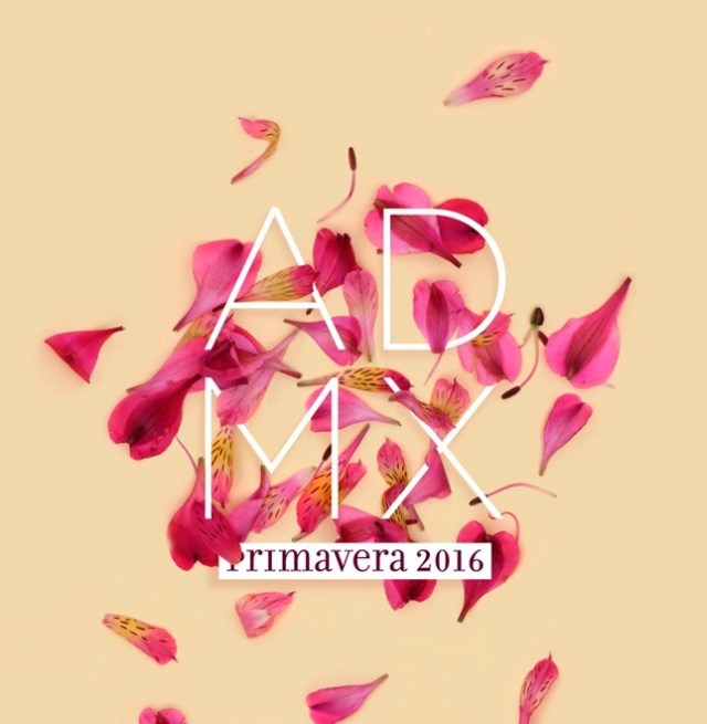 Fotos: Art District Mx: Primavera 2016