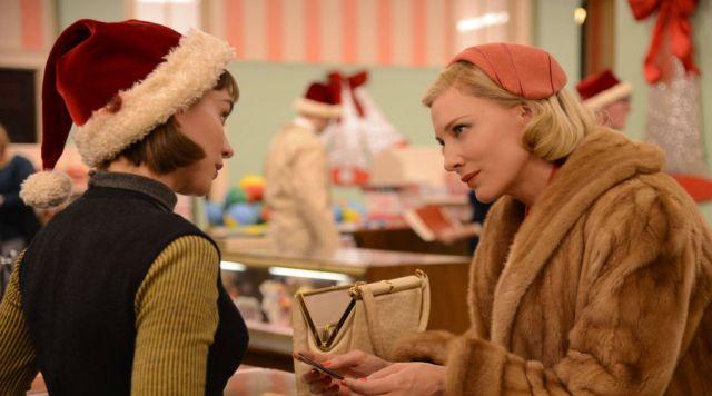 Carol: la importancia de los pequeños detalles