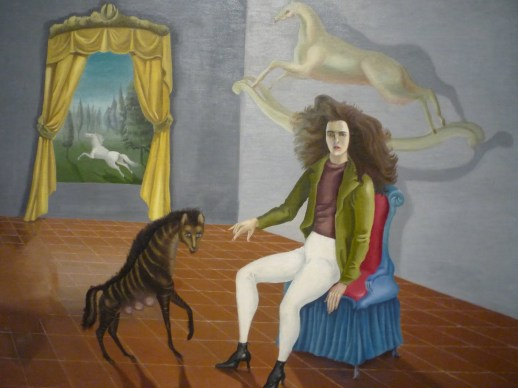 pizarnik+y+leonora+carrington