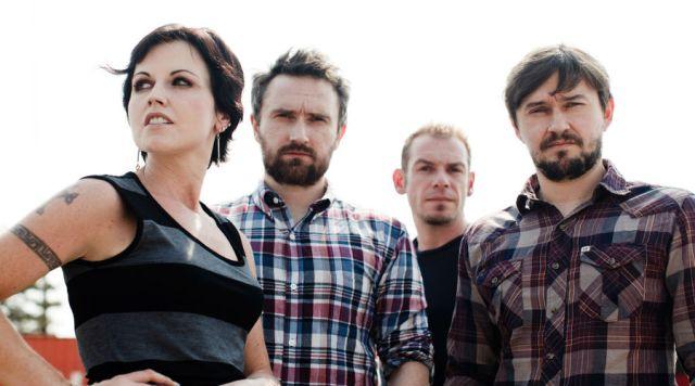 The Cranberries daría concierto en México en agosto