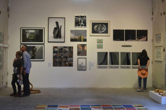 PUM CDMX: arte y diseño reunidos en un solo lugar