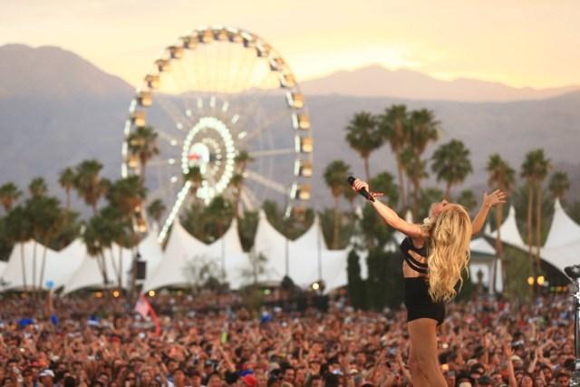 Coachella: fechas para la edición 2017 y preventa de boletos