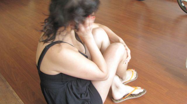 Historias de una imagen desnuda: La voz de mi cuerpo