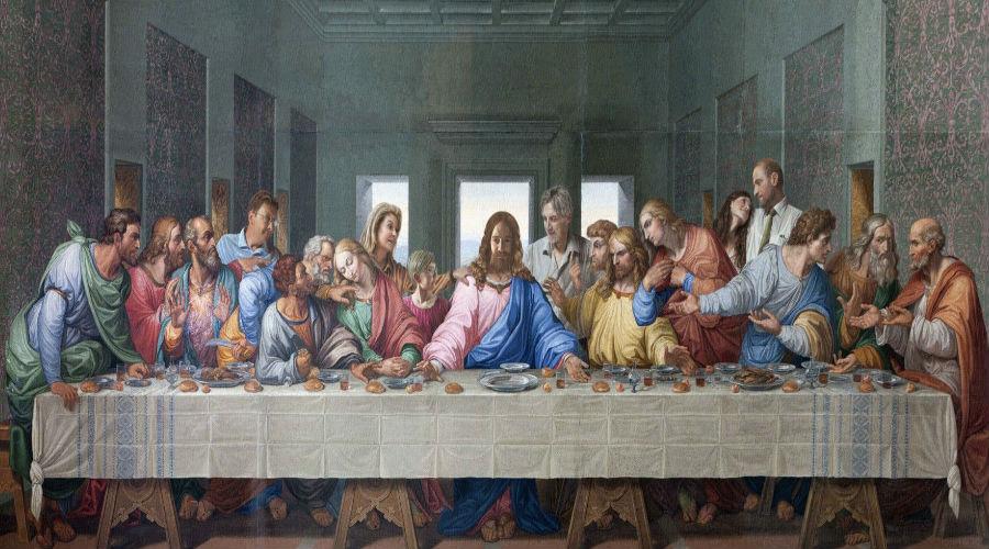 El nuevo nuevo testamento: Dios existe y es un ocioso