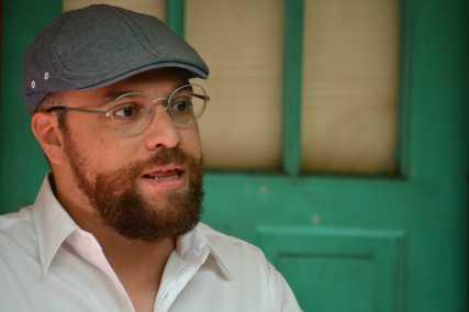 Mario Morales, Community en Yelp México.