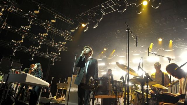 LCD Soundsystem confirma que estará en el Corona Capital