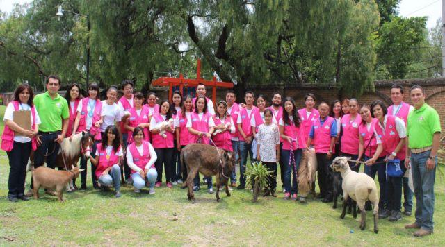 Aldeas Infantiles SOS: 45 años de ayudar a niños y jóvenes mexicanos