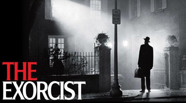 Nuevo avance de la serie el Exorcista