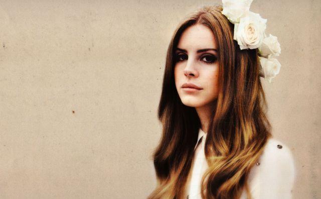BBM Baby, tema filtrado de Lana del Rey