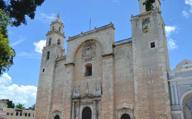 Plan de siete días para disfrutar de Yucatán