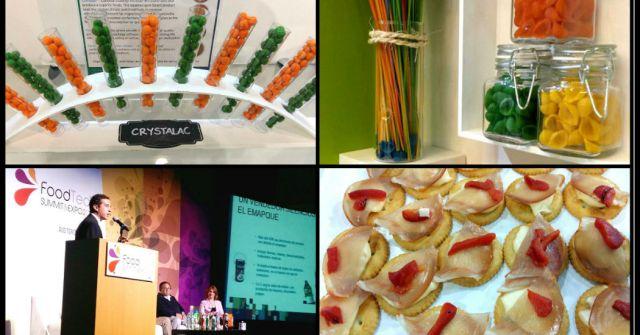 Fotos: Food Tech Summit & Expo 2016