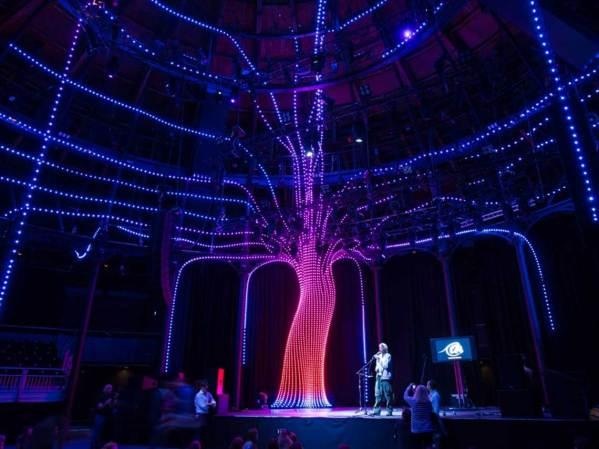 Luz e Imaginación llega a la CDMX