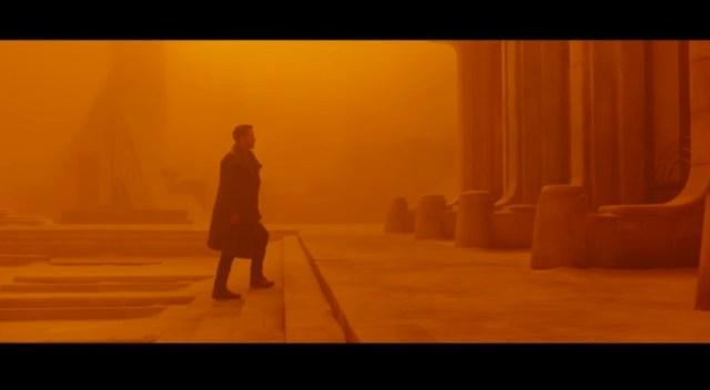 Blade Runner 2049   Trailer teaser
