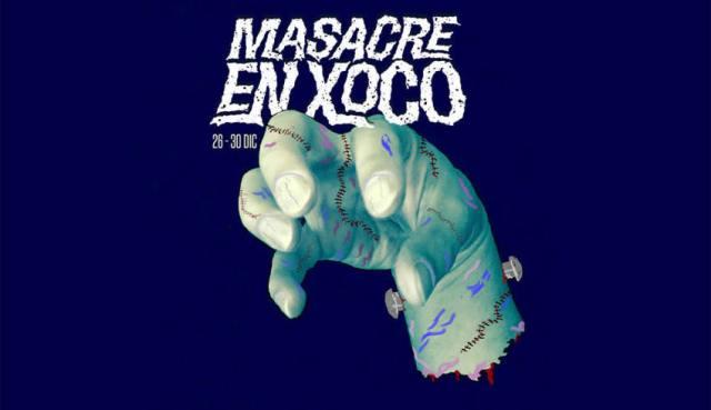 El terror vuelve a la Cineteca Nacional con Masacre en Xoco