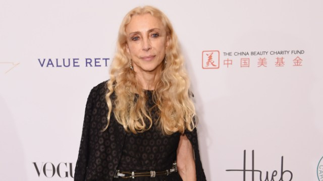 Franca Sozzani, una de las figuras más influyentes del mundo de la moda, falleció