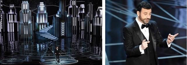 Oscar 2017 el streaming