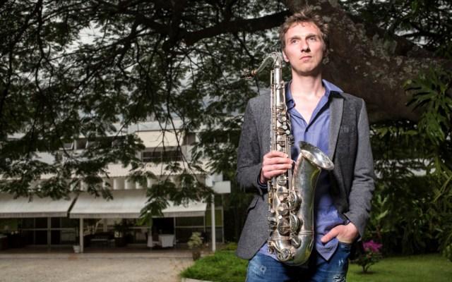 Ponle play: discos nuevos de Andrew McMahon in the Wildereness, Nicolas Kummert y Big Wreck