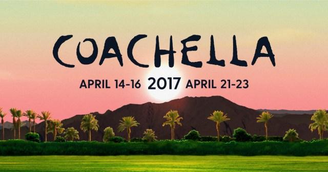 Coachella Live Stream: Ve aquí el festival