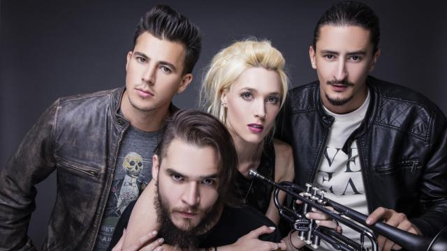 Ponle play: discos nuevos de Arca, Jenny and The Mexicats y Martin Page