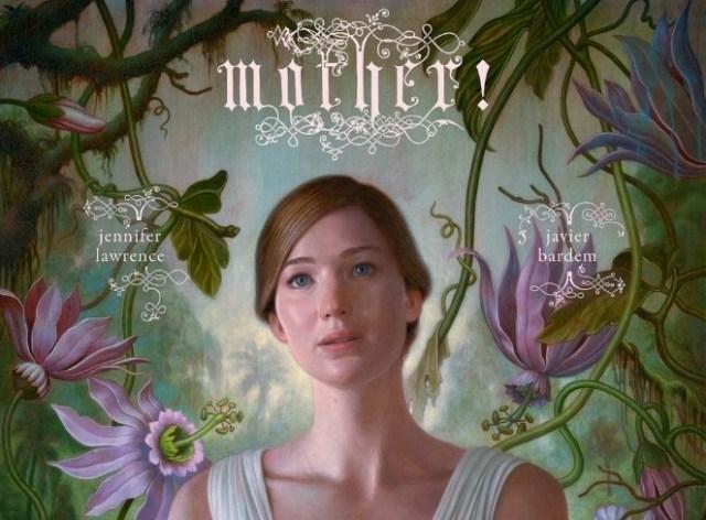 Mother! la nueva película de Aronofsky