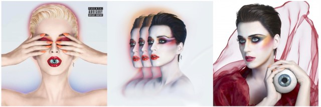Katy Perry | Witness