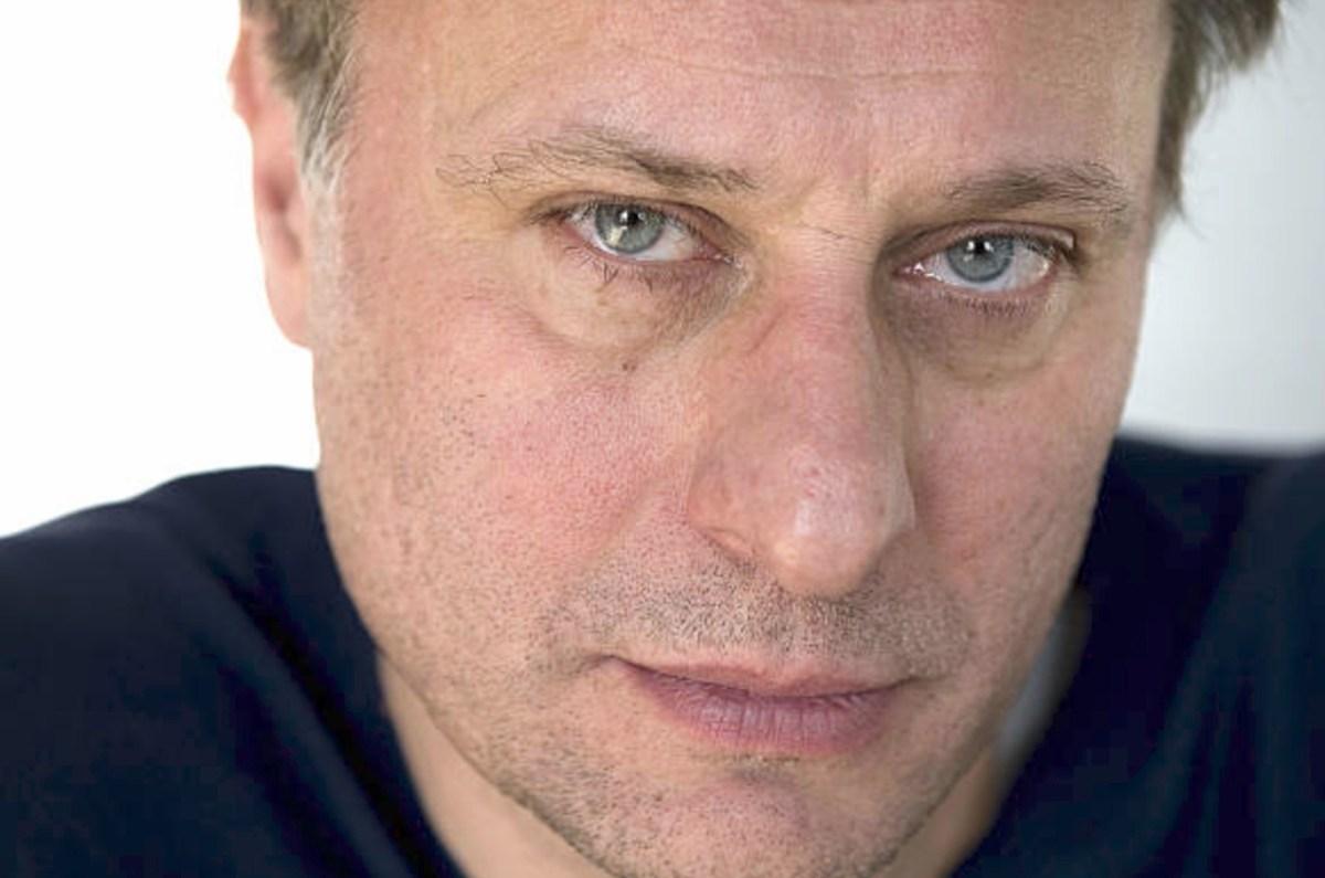 Michael Nyqvist | QEPD