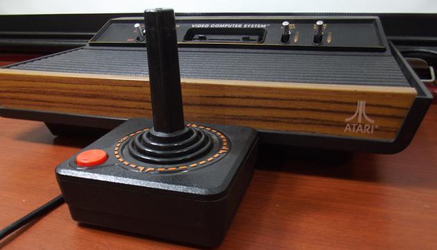 Video: Así sería la nueva consola de Atari