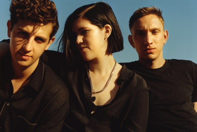 """I dare you"", el nuevo video de The Xx"