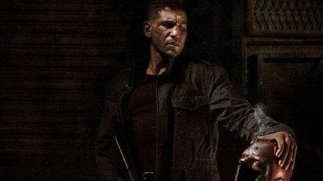 Primer teaser tráiler de The Punisher, la serie en solitario de The Punisher