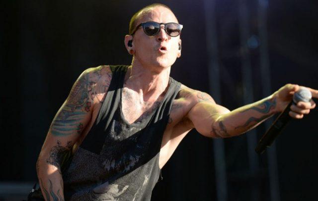 Chester Bennington, vocalista de Linkin Park, se suicida