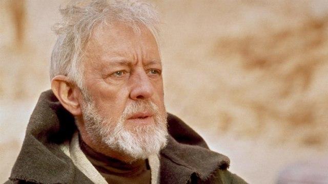Obi-Wan Kenobi será el siguiente spin off de Star Wars