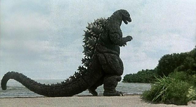 Godzilla vendrá a la Ciudad de México y destruirá el Centro Histórico