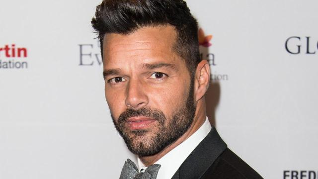 Ricky Martin se presentará en el Zócalo de la CDMX