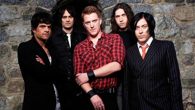 Ponle play: discos nuevos de Queens of the Stone Age, The National y Hamjam